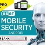 ESET Mobile Security Antivirus Premium KEY 2020