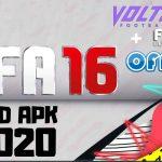 FIFA 16 Mod APK OFFLINE FIFA 2020 DOWNLOAD