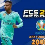 FTS 20 UEFA Euro 2020 Android Offline Download