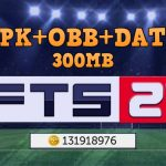FTS 21 - First Touch Soccer 2021 Android Download