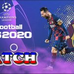 PES 2020 UCL Patch Android APK OBB Download