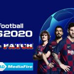 PES2020 UCL - Pro Evolution Soccer 2020 Android HD Graphics