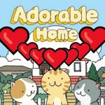 Adorable Home MOD APK Unlimited Money Love Android Download