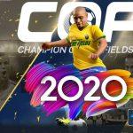 COF 20 Champion Of The Fields 2020 Mod Apk Download