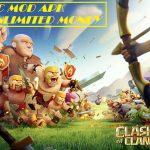 Clash of Clans 2020 MOD APK Unlimited Money Download