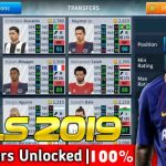 DLS 19 Mod Apk Dream League Soccer 2019 Android Offline Download