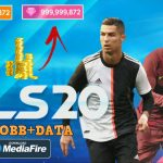 DLS 20 Barcelona Mod APK Unlimited Coins Download