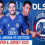 DLS 20 Spesial Edition Indonesia Liga 2020 Download