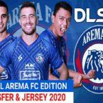 DLS 20 Spesial Edition Indonesia Liga 2020 Download
