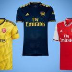Dream League Soccer DLS 20 Adidas Kits Logo