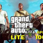 Download GTA 5 APK OBB Mod Mobile Game