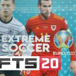 Extreme Soccer 2020 Mod FTS UEFA Android Download