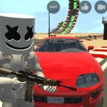 GTA 5 L.A Crimes Online APK for Android