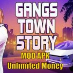 Gangs Town Story GTA MOD APK Download