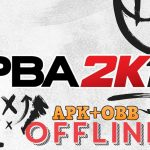 PBA 2K19 Android Apk Obb Download