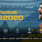 PES 2020 PPSSPP Android Chelito v2 Update Download