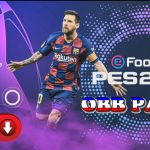 PES 2020 Mobile UCL Android Download