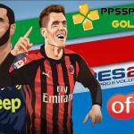 PES 2020 Offline Mod PPSSPP Android Download