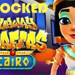Subway Surfers MOD APK Unlimited Money Download