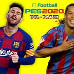 eFootball PES 2020 Patch Obb UCL Android Download
