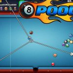 8 Ball Pool Mod APK Full LongLine Trick Download
