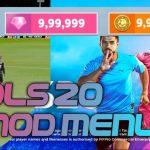 Dream League Soccer 2020 Mod DLS 20 Android Download
