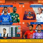 DLS 20 APK Best Player Shopee Liga Update 2020 Download