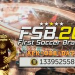 FSB 20 First Soccer Brasil 2020 Mod Apk Download