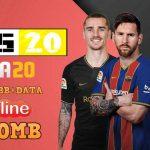 FTS 20 Mod APK FIFA 20 Offline New Kits 2021 Download