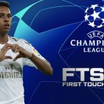 FTS 2020 Mod UCL Apk+Obb+Data Download