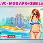 Download GTA Vice City MOD APK OBB Highly Compressed