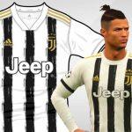 Juventus Kits 2021 Dream League Soccer – Juventus DLS 2021 Kits