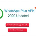 Download WhatsApp Plus 2020 Latest Version