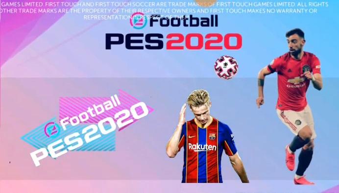 eFootball 2020 Mod FTS 2020 APK Download
