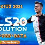 DLS 20 Evolution Mod APK Unlimited Money Download