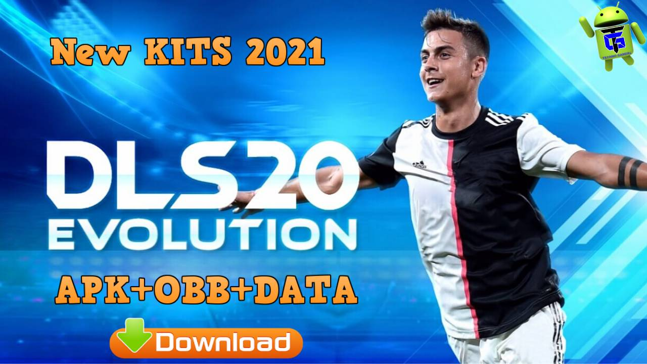 DLS 20 Evolution Mod APK Unlimited Money Download