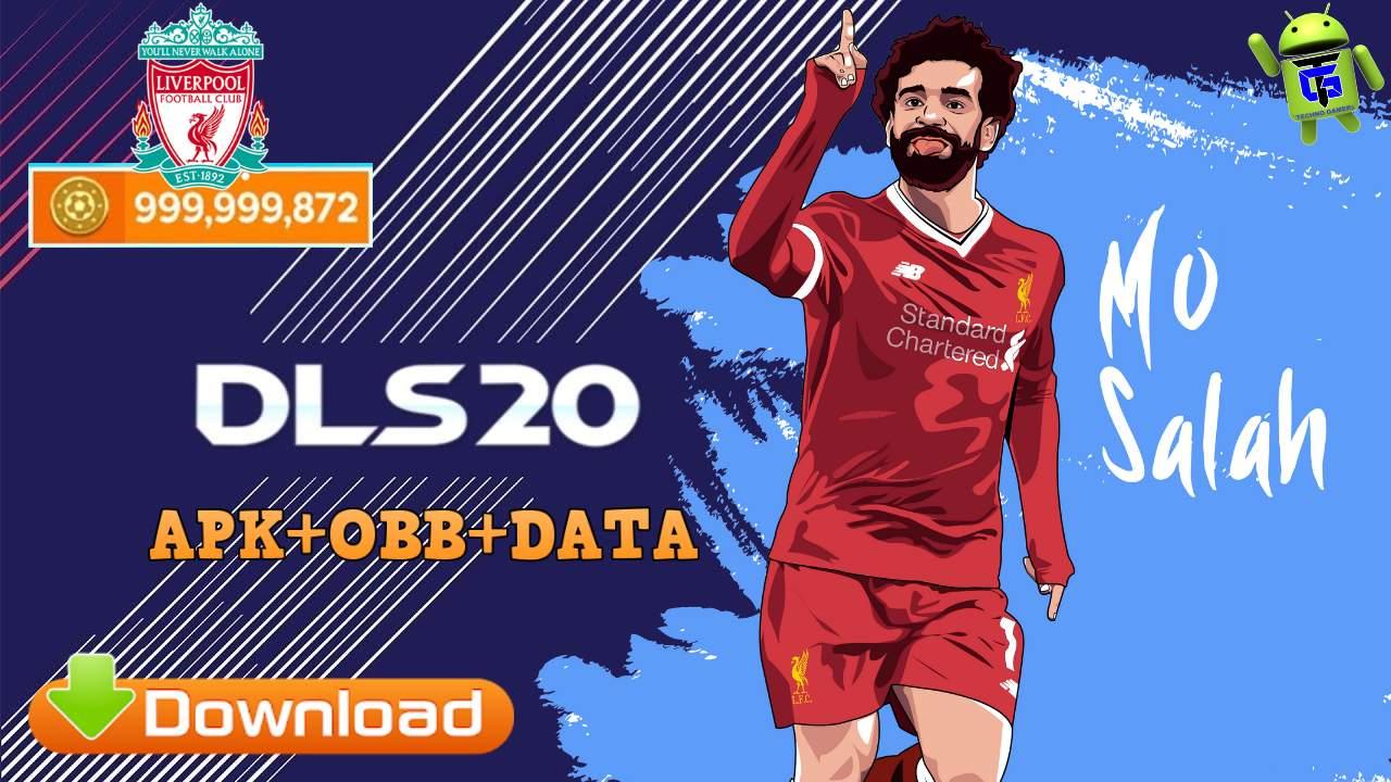 DLS 20 UCL Mod APK Liverpool Team Download