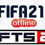 Download Fts 21 Mod Fifa 2021 Offline New Kits Update