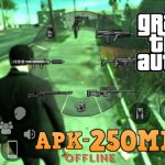 Download GTA 5 Android Offline No Verification 2021