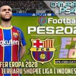 FTS 2021 Mod APK PES 2020 Offline Download