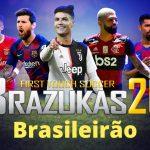 FTS Brazukas 2020 Mod APK Download