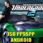 Need for Speed Underground 2020 PSP game For Android Download