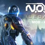 N.O.V.A. Legacy MOD APK 2020 Unlimited Money Download