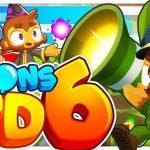 Bloons TD 6 APK MOD Unlocked Download