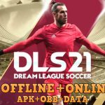 DLS 21 Epic New Edition Android Offline+Online HD Graphics Download