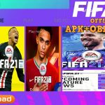 FIFA 21 Mod APK OBB Data Download