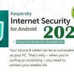 Kaspersky Mobile Antivirus Premium APK 2020 Download