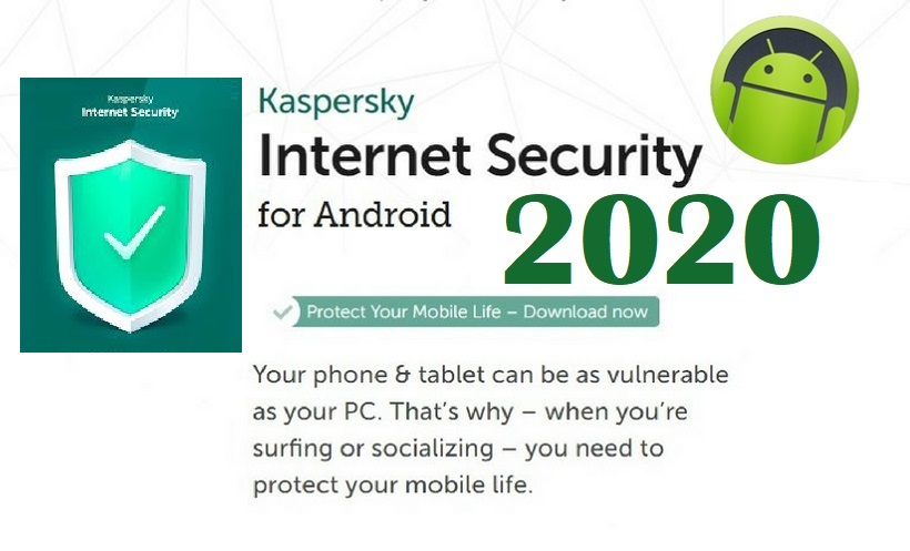 Kaspersky Mobile Antivirus Premium APK 2020 APK Download