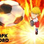 Captain Tsubasa ZERO Mod APK Unlimited Gems Download