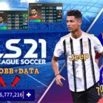 DLS 2021 Mod APK Dream Team Kits Download